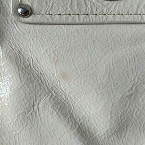 Marc By Marc Jacobs Bags - Marc Jacobs patent leather crossbody bag